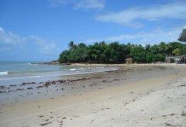 PM e marinha buscam pescadores desaparecidos em Jacumã