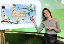 Internada com Pneumonia Silvia Abravanel é substituída por irmã em programa