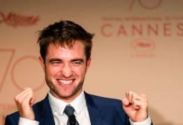 FESTIVAL DE CANNES: Filme com Robert Pattinson nasce com vocação cult