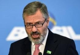Novo ministro da Justiça diz que a operação Lava Jato está 'blindada'