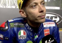 Infeliz com o resultado na Itália Valentino Rossi espera se sair melhor na Espanha
