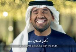 VEJA VÍDEO: O impactante comercial antiterrorismo de uma empresa telefônica árabe