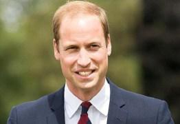 Principe William afirma que lutará para que filhos tenham infância normal