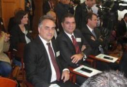 Na Espanha, Luciano Cartaxo avança na liberação de U$ 100 milhões em parceria com o BID