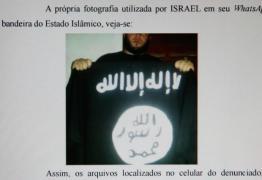 Denunciados mais seis por promoção do terrorismo no Brasil