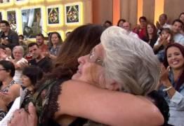 Fátima Bernardes se emociona com carta de amor escrita há 60 anos