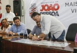 Luciano Cartaxo promove empreendedorismo com liberação de R$ 2,059 milhões em microcrédito