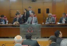 Câmara Municipal de João Pessoa realiza curso sobre orçamento público e Constituição Federal