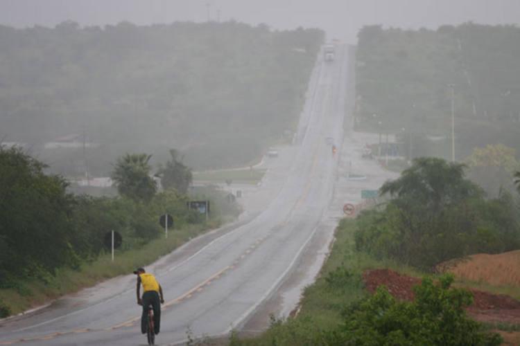 Chuvas3 - João Pessoa registra quase 37 milímetros de chuvas nas últimas 12 horas