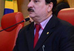 Durval deixa presidência municipal do PP mas fica no partido