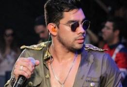 ALPB concede Título de Cidadão Paraibano ao cantor Gabriel Diniz