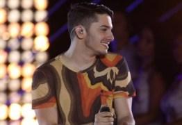 Show de Jonas Esticado é cancelado em Sapé após banda sofrer acidente