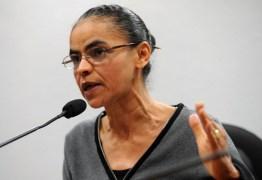 Marina Silva é internada com fortes dores em hospital particular