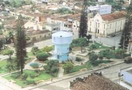 Ex-prefeito de Solânea, Seu Jacó, faleceu hoje em João Pessoa