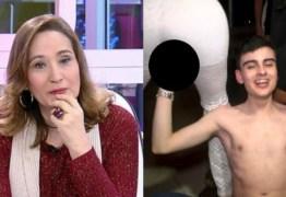 Sonia Abrão detona participação de Dudu Camargo no Pânico: 'Situação deplorável'