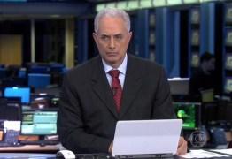 Após afastar Waack, Jornal da Globo tem nota oficial contra o racismo