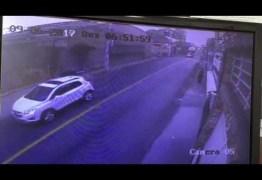 Adolescente de 16 anos morre atropelado em ponto de ônibus; VEJA O VÍDEO