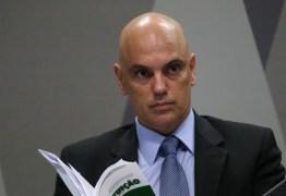 Ex-tucano, Alexandre de Moraes é sorteado para relatar investigação contra Aécio no STF