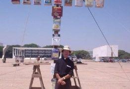 Padre Djacy Brasileiro levará cruz de latas ao Eixo Norte da Transposição