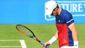 andy murray 300x169 - Andy Murray trata derrotas como acontecimento normal no decorrer da carreira