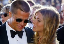 Após 12 anos de divórcio conturbado, Brad Pitt pede desculpas a Jennifer Aniston