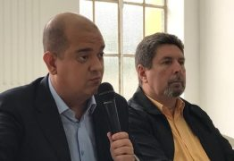 Bruno Farias afirma que o prefeito sabia tudo que acontecia na obra da Lagoa; OUÇA