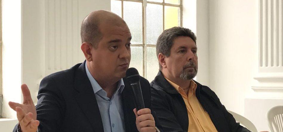bruno farias humberto pontes e1498659398442 - Bruno Farias afirma que o prefeito sabia tudo que acontecia na obra da Lagoa; OUÇA