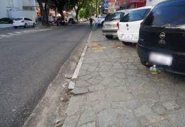 Procon autua seis empresas por privatizarem estacionamentos públicos, em João Pessoa