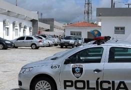 Polícia da PB apresenta resultado de operação que desarticulou grupo suspeito de explosões a bancos