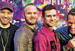 Coldplay pode vir ao Brasil em novembro com agenda de shows