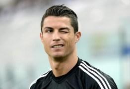 Cristiano Ronaldo afirma que não pagará multa após acusação de fraude