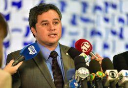 Efraim Filho diz que gesto de Temer com PSB beirou a deslealdade