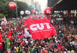 GREVE GERAL: presidente da CUT-PB confirma greve geral na Paraíba nesta sexta