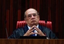 Gilmar diz que condenação de Lula afetou imagem do país