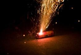 Médicos alertam para riscos de acidentes com fogos de artifício no mês de junho