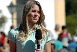 GLOBO: Maju Coutinho perde espaço e Jacqueline Brazil é promovida