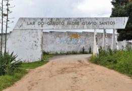 MPF, OAB, Assembleia e TJ se reúnem para discutir mortes no Lar do Garoto