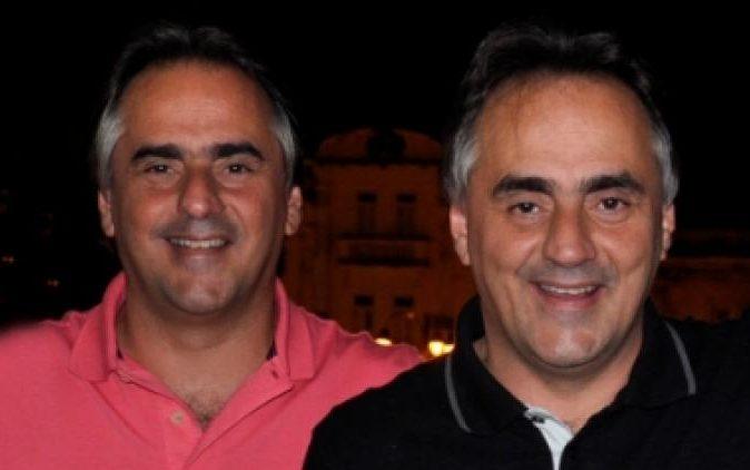 luciano e lucelio e1496332003431 - Presidente do PMN confirma convite para os irmãos cartaxo deixarem o PSD