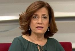 Miriam leitão acusa petistas de agressão em voo