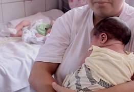 Nascer na prisão: gestão e parto atrás das grades no Brasil