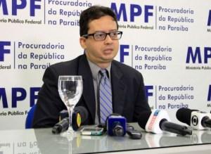 procuradorlagoa 300x219 - Procurador responsável pela investigação no caso da lagoa diz que Cartaxo não objeto de investigação