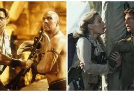 Conheça os filmes que terão remakes lançados em breve