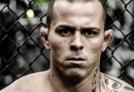 Ex-Pânico virou lutador de MMA e revela mágoa com integrantes do programa