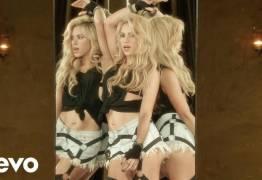 Shakira virá ao Brasil com turnê do novo álbum 'El Dorado'