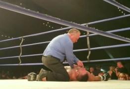 Ex-UFC morre após ser nocauteado em luta de boxe