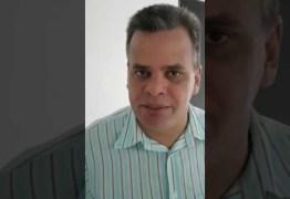 Radialista Emerson Machado detona Título de Cidadão para Lula e sugere que Câmara entregue honraria a bandidos