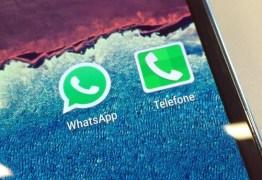Governo chinês bloqueia uso do WhatsApp no país