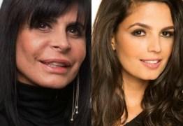 Emanuelle Araújo vai interpretar Gretchen em filme que retrata cultura pop