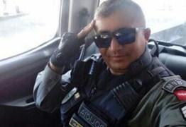BAIXA NA PM: Sargento da Polícia Militar é assassinado durante festa em Coremas