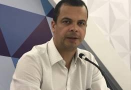"""Jutay Meneses faz mistério: """"Alguns nomes bem votados vão migrar para o PRB"""""""